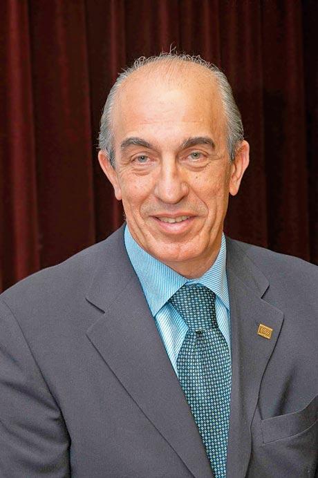 Elias Mufarej