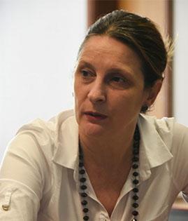 Margarete Maria Gandini