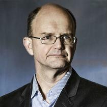 Richard Schwarzwald